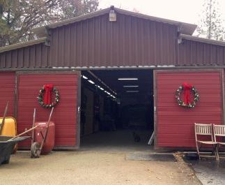 barn wreaths
